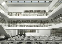 biblioteca project